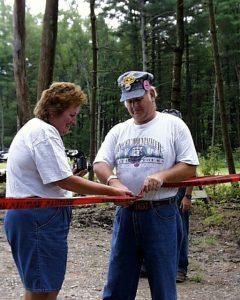 Chuck & Nancy Abraham